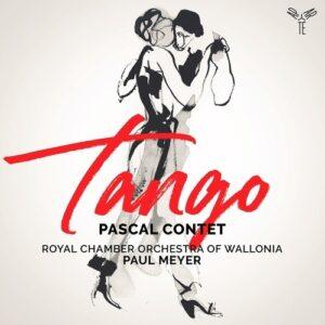 Tango - Pascal Contet