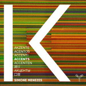 Accents - Simone Menezes