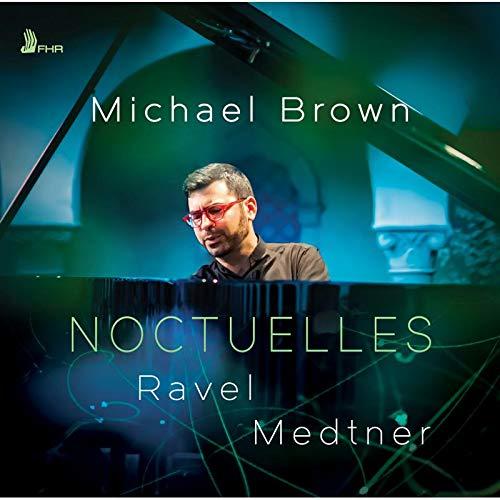 Noctuelles - Michael Brown