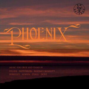 Phoenix - Nicola Hands & Jonathan Pease