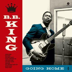 Going Home (Vinyl) - B.B. King