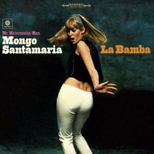 La Bamba (Vinyl) - Mongo Santamaria