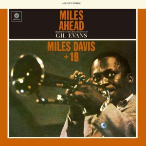 Miles Ahead (Vinyl) - Miles Davis