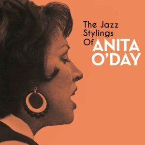 Jazz Stylings Of Anita O'Day - Anita O'Day