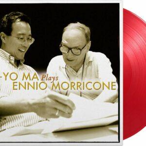 Yo-Yo Ma Plays Ennio Morricone (Vinyl)