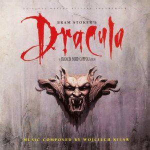Bram Stoker's Dracula (OST) (Vinyl) - Wojciech Kilar