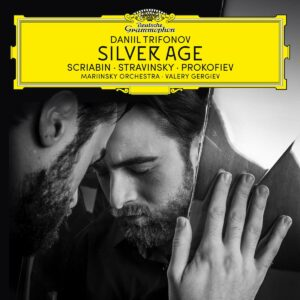 Silver Age (Vinyl) - Daniil Trifonov