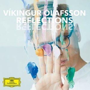 Reflections (Vinyl) - Víkingur Olafsson