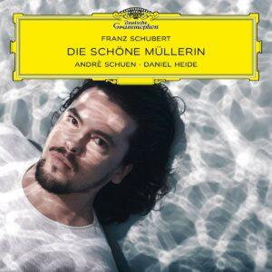 Franz Schubert: Die Schöne Müllerin Op.25, D795 - Andrè Schuen