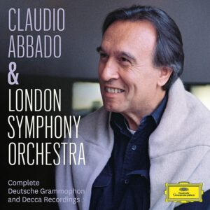 The Complete Deutsche Grammophon & Decca Recordings - Claudio Abbado & London Symphony Orchestra