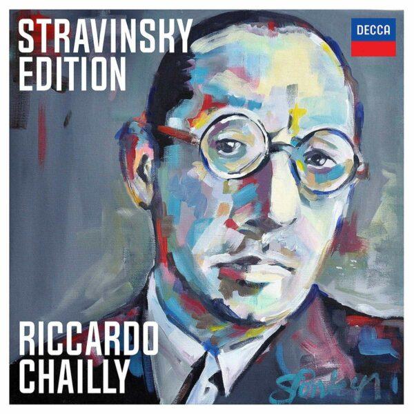 Stravinsky Edition - Riccardo Chailly