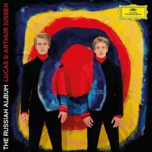 The Russian Album - Lucas & Arthur Jussen
