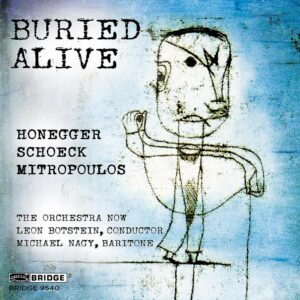 Buried Alive - Leon Botstein