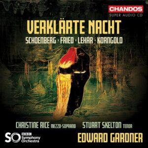 Verklarte Nacht - Edward Gardner