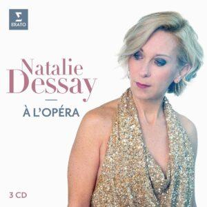 À L'Opéra - Natalie Dessay