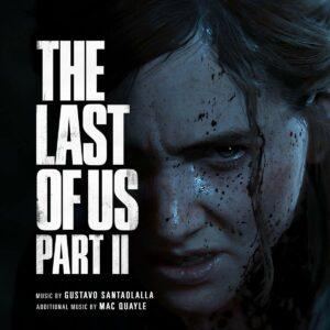 The Last of Us Part II (OST) (Vinyl) - Gustavo Santaolalla