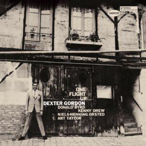 One Flight Up (Vinyl) - Dexter Gordon