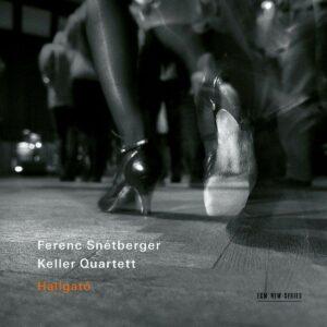 Hallgato - Ferenc Snetberger