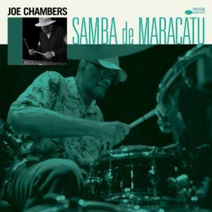 Samba De Maracatu - Joe Chambers