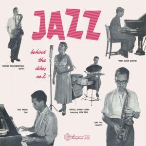 Jazz Behind The Dikes Vol.2 (Vinyl)