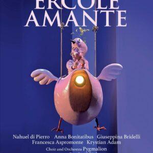 Francesco Cavalli: Ercole Amante - Raphael Pichon