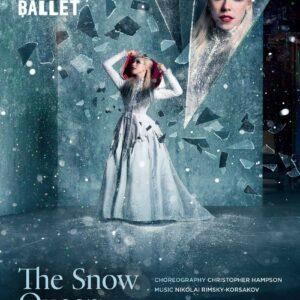 Rimsky-Korsakovi: The Snow Queen - Scottish Ballet Orchestra