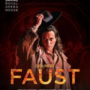 Gounod: Faust - Royal Opera House