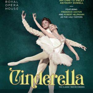 Prokofiev: Cinderella - The Royal Ballet
