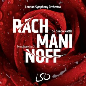 Rachmaninov: Symphony No. 2 - Simon Rattle