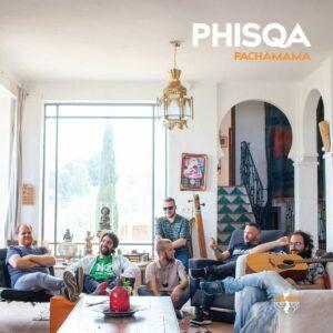 Pachamama - Phisqa