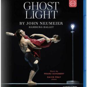 Ghost Light - Hamburg Ballet