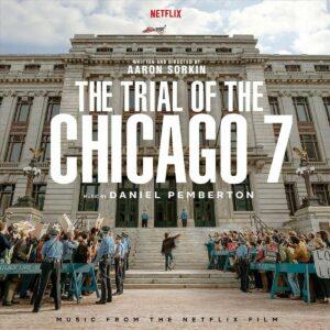 The Trial Of The Chicago 7 (OST) (Vinyl) - Daniel Pemberton