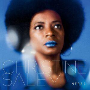 Mersi - Christine Salem