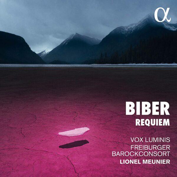 Heinrich Ignaz Franz Biber: Requiem - Vox Luminis