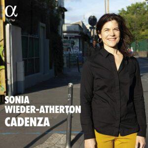 Cadenza - Sonia Wieder-Atherton