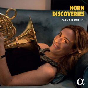 Horn Discoveries - Sarah Willis