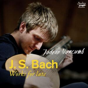 Bach: Works For Lute - Jadran Duncumb