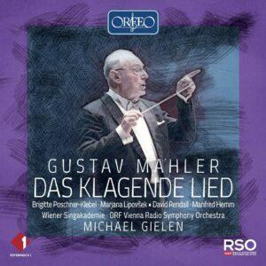 Gustav Mahler: Das Klagende Lied - Michael Gielen