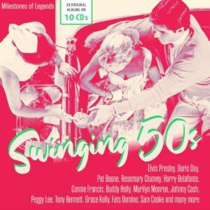 Swinging 50's