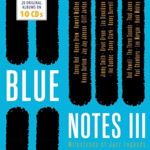 Milestones Of Jazz Legends: Blue Notes III
