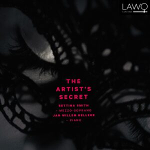 The Artist's Secret - Bettina Smith