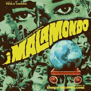 I Malamondo (OST) - Ennio Morricone