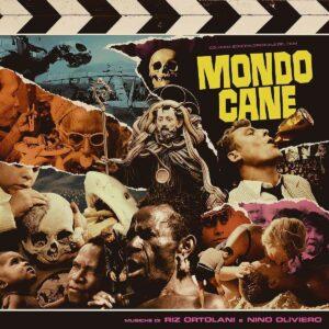 Mondo Cane (OST) - Riz Ortolani & Nino Oliviero