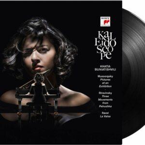 Kaleidoscope (Vinyl) - Khatia Buniatishvili