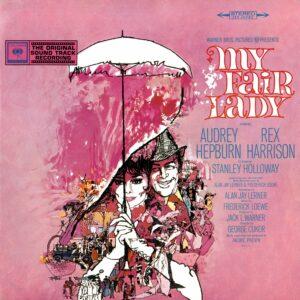 My Fair Lady (OST) (Vinyl) - Frederick Loewe