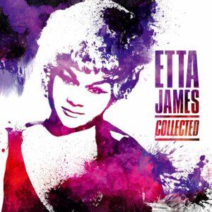 Collected (Vinyl) - Etta James