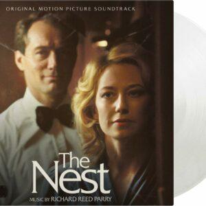The Nest (OST) (Vinyl) - Richard Reed Parry