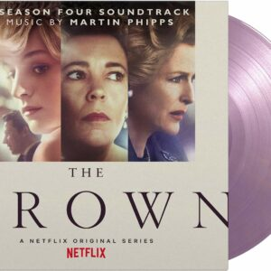 The Crown, Season 4 (OST) (Vinyl) - Martin Phipps