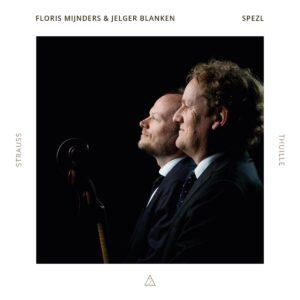 Spezl - Floris Mijnders