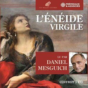 Virgile: L'Eneide - Daniel Mesguich